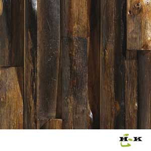 RD-C2211 wooden wall panels