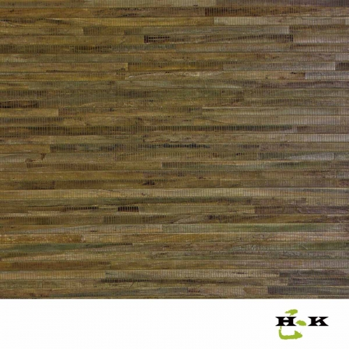Hand craft natural wall coverings
