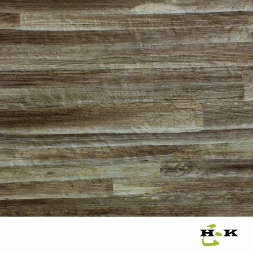 Banana leaf woven natural fiber wall covering