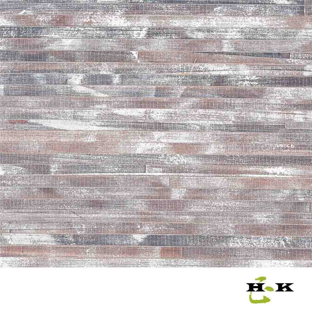 Decorative non woven fabric wall paper