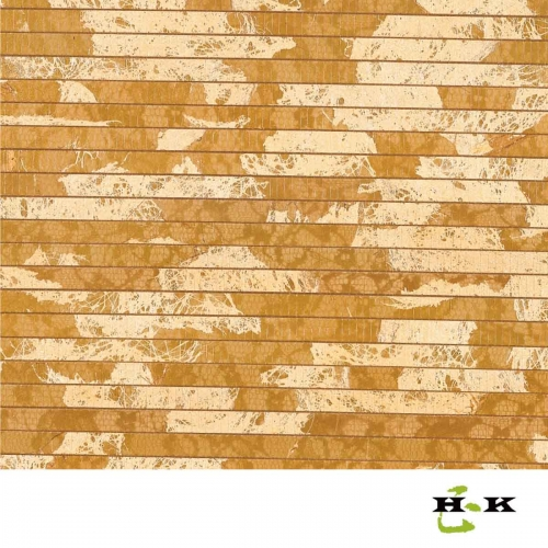 Eoc friendly material natural wallpaper tiles