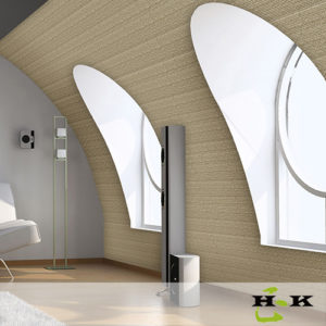 eco friendly wall coverings