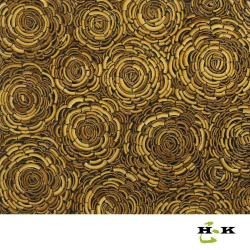 Decorative bamboo panels for sale