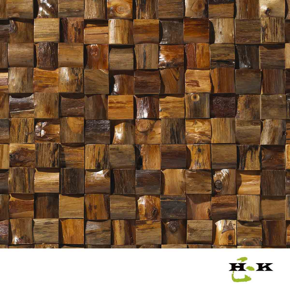 mosaic decorative wood wall tiles suppliers