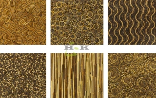 FAQs of Bamboo Wall Covering